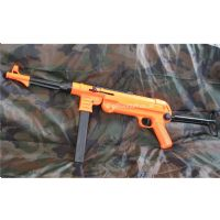 MP40 BB Gun Spring Action 2-Tone